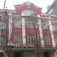old houses 070